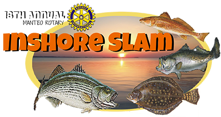 Rockfish Rodeo Fishing Tournament