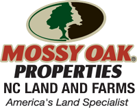 Mossy Oak Properties NC Land & Farms